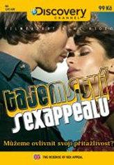 Tajemství sexappealu - DVD digipack