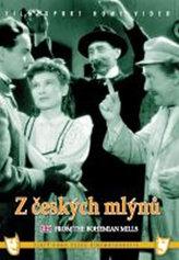 Z českých mlýnů - DVD box