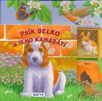 Psík Belko a jeho kamaráti