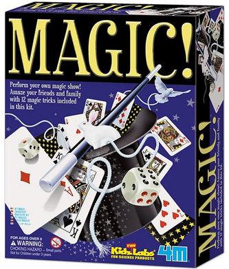 Magie - Set pro kouzelníky