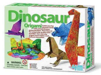 Origami set - Dinosauři - neuveden
