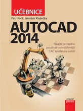 AutoCAD 2014: Učebnice
