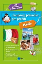 Jazykový průvodce pro přežití - Itálie
