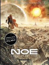 Noe - Trest za krutost