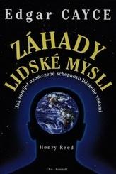 Edgar Cayce Záhady lidské mysli