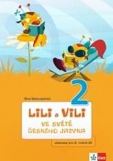 Lili a Vili 2 ve světě českého jazyka