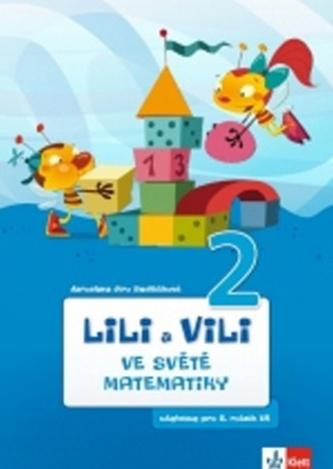 Lili a Vili 2 ve světě matematiky
