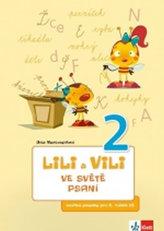 Lili a Vili 2 ve světě psaní