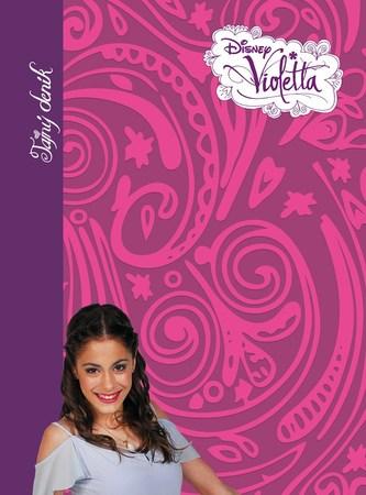 Violetta Tajný deník