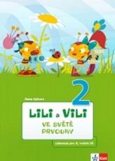 Lili a Vili 2 ve světě prvouky