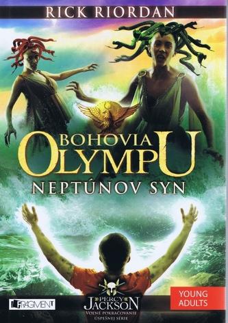 Bohovia Olympu Neptúnov syn