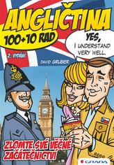 Angličtina - zlomte své věčné začátečnictví