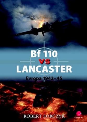 Bf 110 vs Lancaster 1942–45