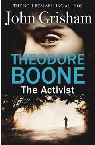 Theodore Boone - The Activist (anglicky)