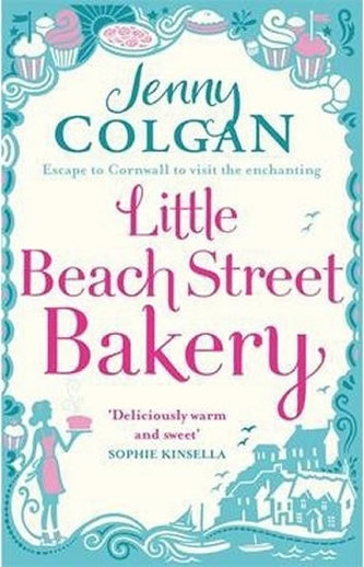 Little Beach Street Bakery (anglicky)