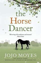 The Horse Dancer (anglicky)