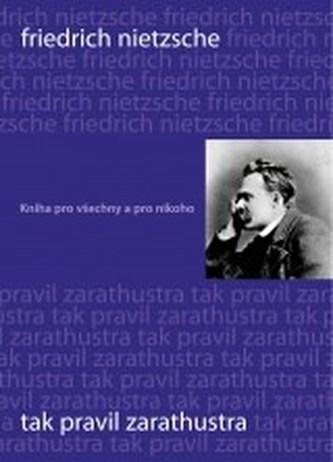 Tak pravil Zarathustra