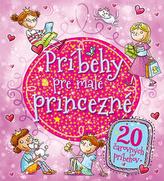 Príbehy pre malé princezné