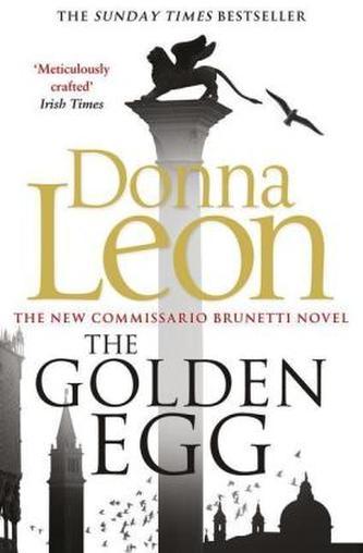 Golden Egg (anglicky)