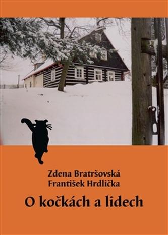 O kočkách a lidech - František Hrdlička