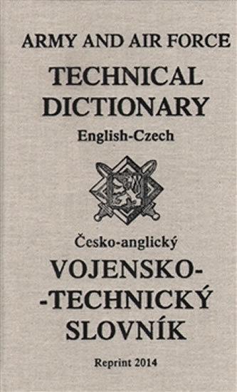 Vojensko - technický slovník