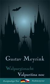 Valpuržina noc / Walpurgisnacht