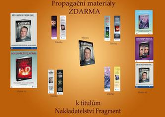 Propagační materiály Fragment 2/2014