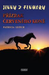 Jinny z Finmory 4 - Přízrak červeného koně