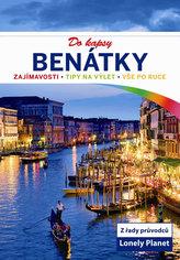Benátky do kapsy - Lonely Planet