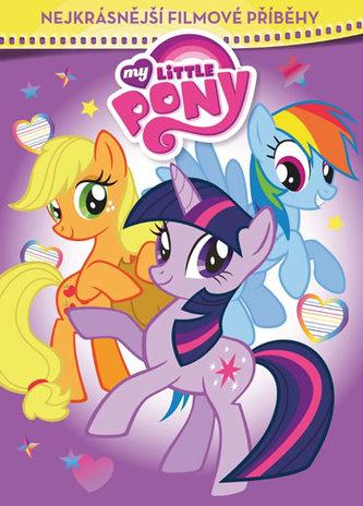My Little Pony - Nejkrásnější filmové příběhy