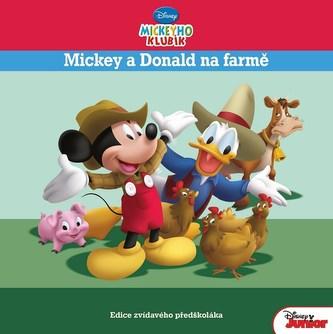Mickeyho klubík - Mickey a Donald na farmě