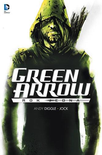 Green Arrow - Rok jedna