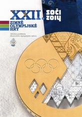 Soči 2014 XXII. Zimné olympijské hry