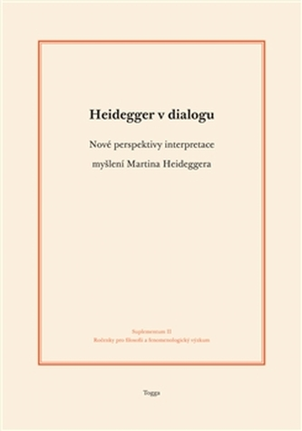 Heidegger v dialogu