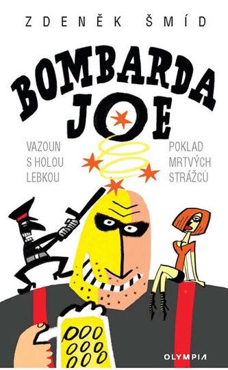 Bombarda Joe