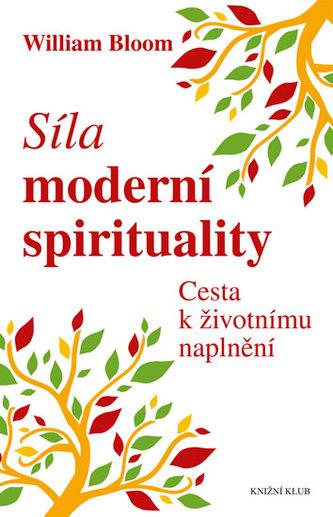 Síla moderní spirituality