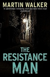 The Resistance Man (anglicky)