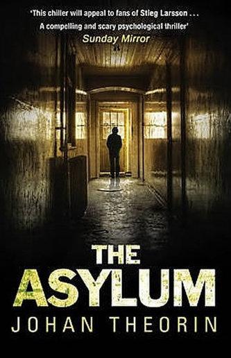 The Asylum (anglicky) - Theorin Johan