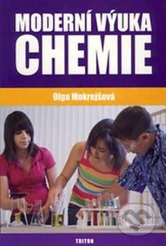 Moderní výuka chemie