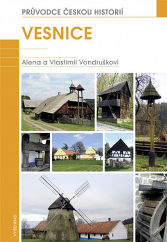 Vesnice - Alena Vondrušková