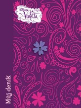 Violetta Můj deník