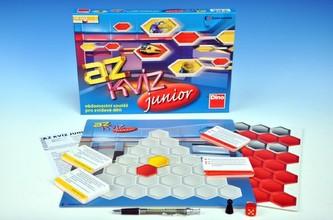 AZ Kvíz Junior - hra