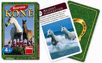 Koně - Kvarteto