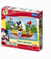Mickey Mouse - Maxi puzzle 24 dílků