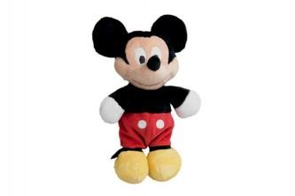 Mickey Mouse plyš 36cm 0m+ - neuveden