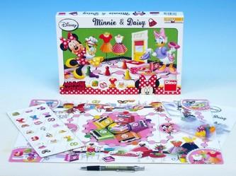 Minnie & Daisy - hra - neuveden