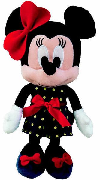 Minnie s puntíky - Plyšová hračka 25 cm