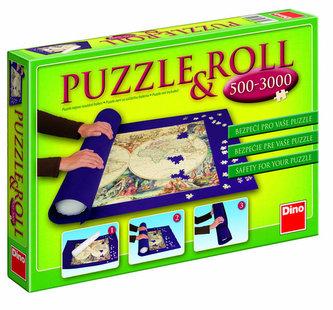 Podložka na puzzle - neuveden