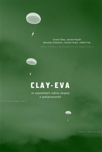 Clay-Eva