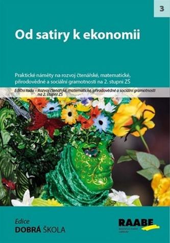 Od satiry k ekonomii
